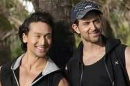 Hrithik & Tiger Shroff