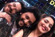 Madhuri, Anil together is a dream: Riteish