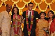Rajinikanth's daughter Soundarya confirms her wedding