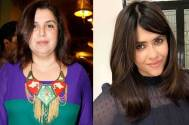 Farah Khan to new mom Ekta Kapoor