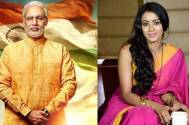 Barkha Bisht to play Narendra Modi's wife in the upcoming biopic