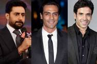 Bollywood actors get snared by the web world