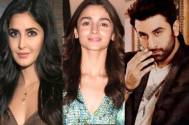 This is what Katrina Kaif said about Alia Bhatt dating her ex-boyfriend Ranbir Kapoor