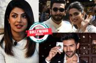 Priyanka misses India and Bollywood, Ranveer misses Deepika, Kartik and Sara to come together for this, and other Bollywood Upda