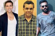 Confirmed: Akshay Kumar, Suniel Shetty and Paresh Rawal to begin shooting for Hera Pheri 3 soon