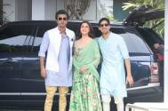 Ayan Mukerji, Ranbir Kapoor and Alia Bhatt