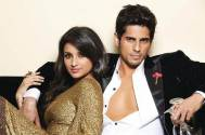 Sidharth and Parineeti