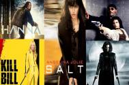5 bad-ass female action-thrillers that should be on your weekend watch list