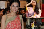 Deepika Padukone and Vikrant Massey