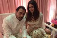 Mehr was unaware of Gabriella being pregnant with Arjun Rampal's child