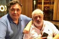 Rishi Kapoor is cancer free, reveals filmmaker Rahul Rawail