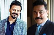 Let's not divide India: Vivek Oberoi tells Kamal Haasan
