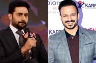 Abhishek Bachchan, Vivek Oberoi