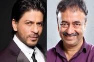 Shah Rukh Khan and  Rajkumar Hirani?