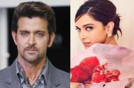 THIS was Hrithik Roshan's response to Deepika Padukone's post