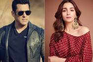 Alia Bhatt to play an aspiring actor in Salman Khan's Inshallah