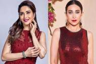 Madhuri reminisces 'unforgettable' dance off with Karisma