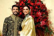 Deepika is a 'good Sindhi bahu', says Ranveer