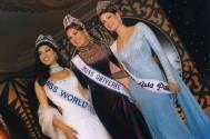 THIS throwback photo of Lara, Dia, and Priyanka will give you Miss India feels