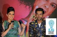 Kangana Ranaut boycotted by Entertainment Journalists' Guild after UGLY spat
