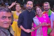 Neena Gupta and Gajraj Rao join Ayushmann Khurrana for THIS film