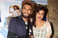 Ranveer Singh REVEALS what Priyanka Chopra always tells him about his STARDOM