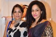 Masaba Gupta and Neena Gupta to star in Netflix' web series inspired by their story