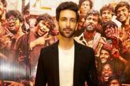 Nandish thanks Hrithik for a memorable debut film