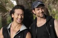 Hrithik, Tiger's next titled 'War'