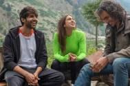 Sara Ali Khan and Katrik Aaryan CAN'T STOP DOING THIS