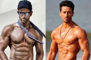 When Hrithik looked after 'little' Tiger