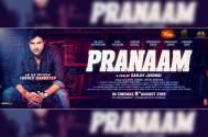 Rajeev Khandelwal dons gangster look in 'Pranaam'