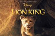 The Lion King' update: Rs 74.59cr in India till Monday