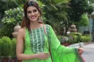 B'Town wishes Kriti Sanon on her 29th birthday
