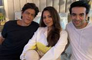 Shah Rukh Khan and Gauri Khan collaborate with director Punit Malhotra for THIS...