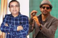 Paresh Rawal is Farhan's boxing coach in 'Toofan'