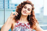 Taapsee loved spending time with oldest female sharshooters