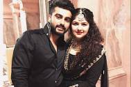 Arjun's sister Anshula launches charity venture