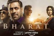 Watch the digital premiere of Salman Khan starrer Bharat on Amazon Prime Video