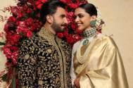 Deepika Padukone to Ranveer Singh