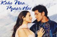 Kaho Naa…Pyaar Hai remake should have newcomers in the lead, says Hrithik Roshan