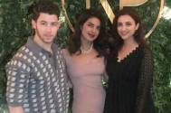 He makes me and my entire family better: Parineeti Chopra on Nick Jonas