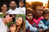 Check out the Bollywood celebrities who have opted for surrogacy