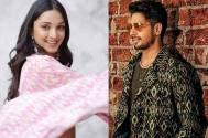 Sidharth Malhotra takes Kiara Advani home for an intimate party