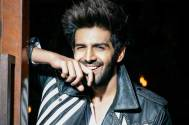 Fans go berserk on catching a glimpse of Pati Patni Aur Woh actor Kartik Aaryan