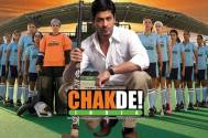 Shah Rukh Khan's Chak De! India completes 12 years