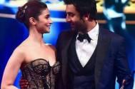 Ranbir Kapoor asked Alia Bhatt's father and filmmaker Mahesh Bhatt for her hand in marriage?
