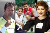 Leander Paes & Sonali Bendre to own teams in Kunal and Mrunal's The Tennis Premier League season 2