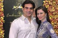Arbaaz Khan's girlfriend Giorgia Andriani to make her digital debut with THIS show