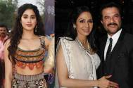 Janhvi, Anil remember Sridevi on her 56th birth anniversary
